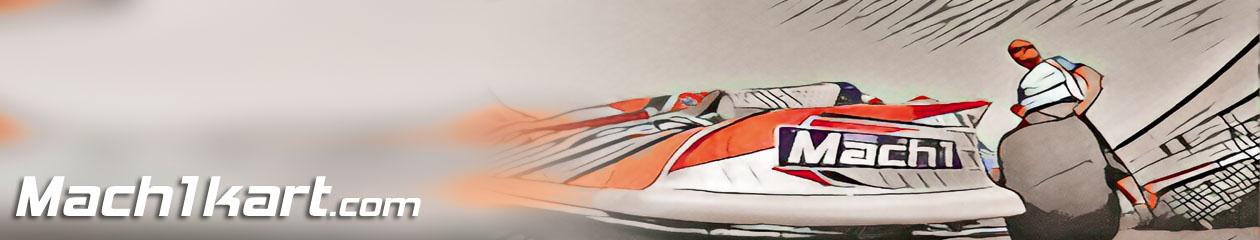 Mach1 Kart