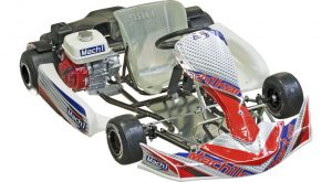 Mach1 JK7 und JKS1 mit Honda Motoren für den Slalom- und Jugenkartsport