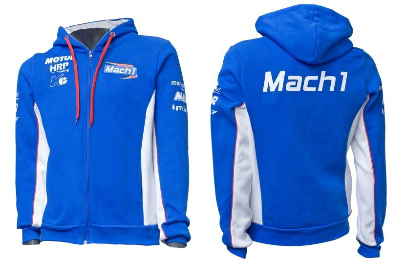 Mach1 Hoodie