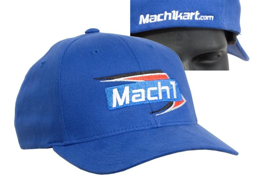 Mach1 Cap