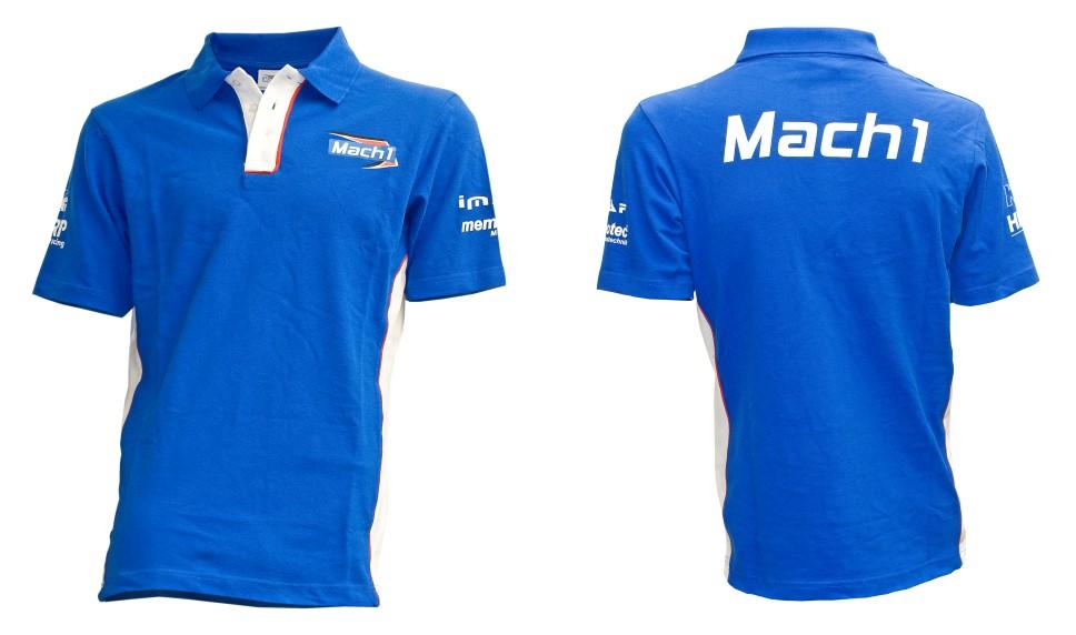 Mach1 Polo-Shirt