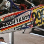 Mach1 Motorsport bei der REC in Wackersdorf