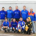 Mach1 Motorsport bei den ADAC Kartmaster in Wackersdorf