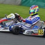 Mach1 Motorsport bei der WSK in Casteletto