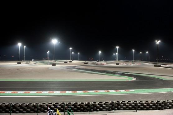 Mach1 Motorsport bei der CIK/FIA U18 WM in Bahrein