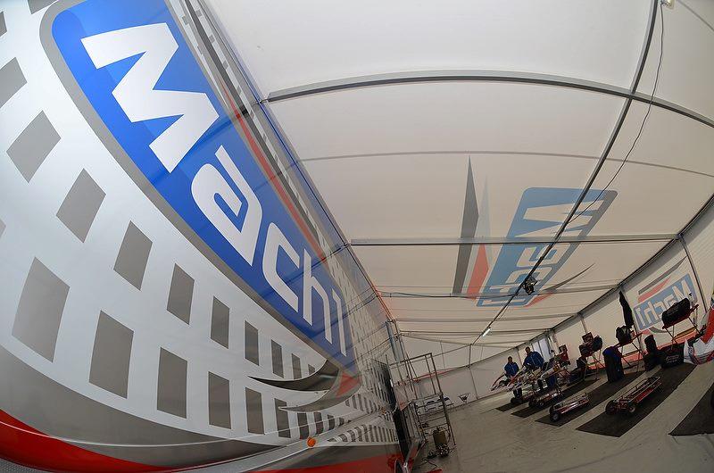 Mach1 Motorsport international erfolgreich!