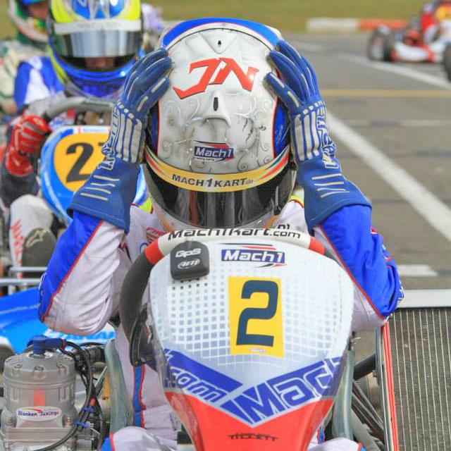 Mach1 Motorsport bei der DKM in Hahn