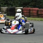 Alexander Heil bei den ADAC Kartmasters mit Mach1 Kart und DS Kartsport