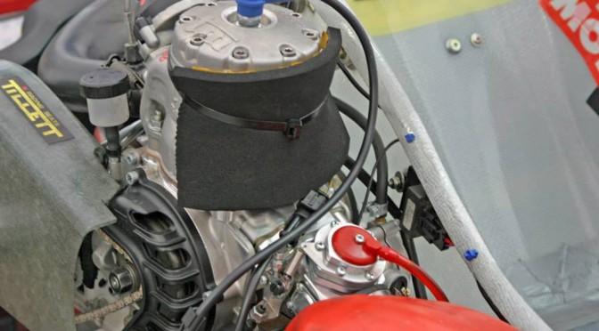 Mach1 Motorsport mit Bolex in Genk 2013