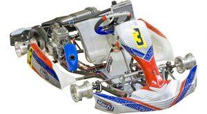 Mach1 Kart CA2 A02